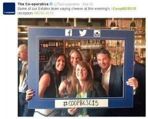 Co-operative Food BCSC 2015