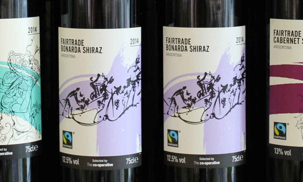 Fairtrade Red Wines