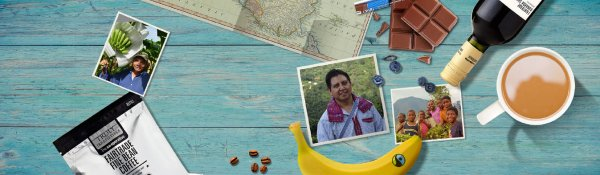 The Co-operative Fairtrade - Growing Stories