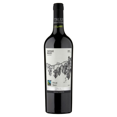 The Co-operative Fairtrade Argentinian Malbec