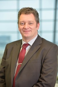 Steve Brice The Co-operative Academy Manchester Head Teacher