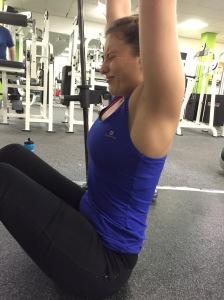 Carly Tait Training