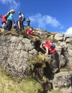 6 Peaks Challenge - Haystacks