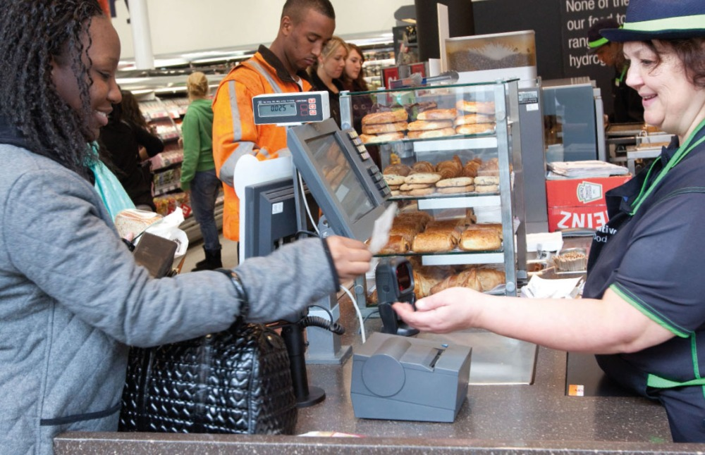 The Co-operative Food - The Way We Pay Report