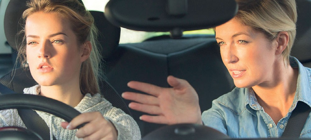 The Co-operative Insurance Young Drivers Report