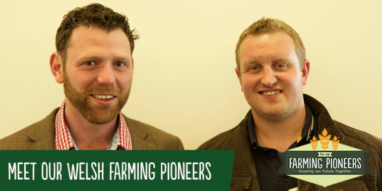 Twitter Welsh Farming Pioneers