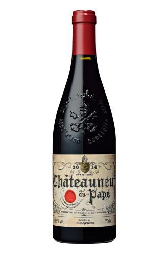cp Chateauneuf du pape new