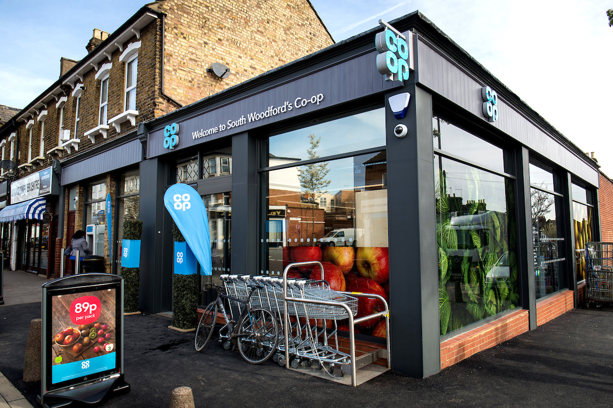 Three months, 14 new stores and 200 new jobs | Co-op Blog
