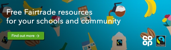 Fairtrade #TheCoopWay Free Resources