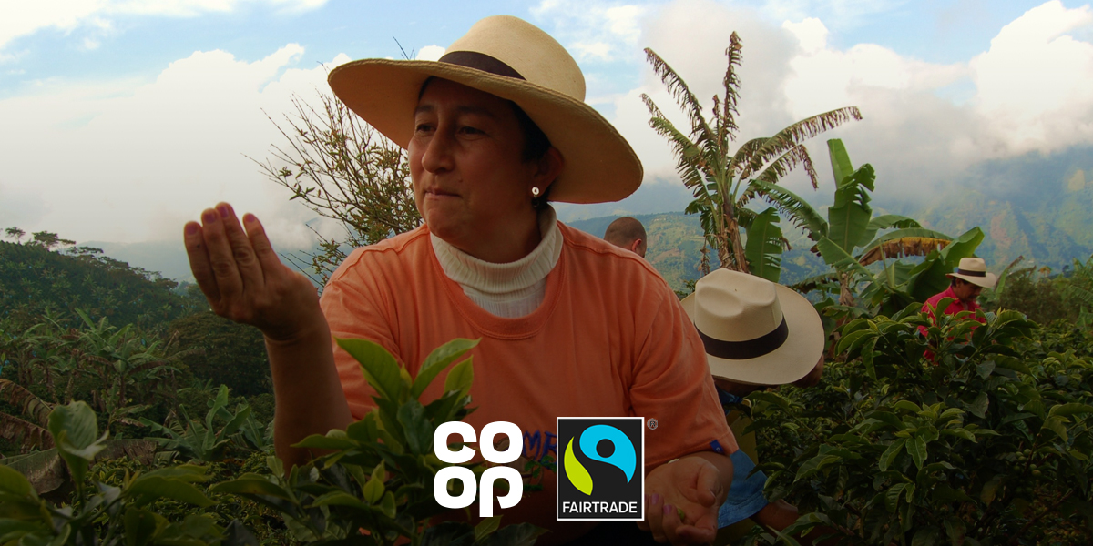What is Fairtrade and how does it work?