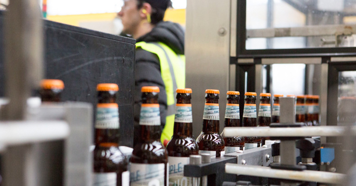 We've pulled 1 million pints of the beers Co-op Members helped shape