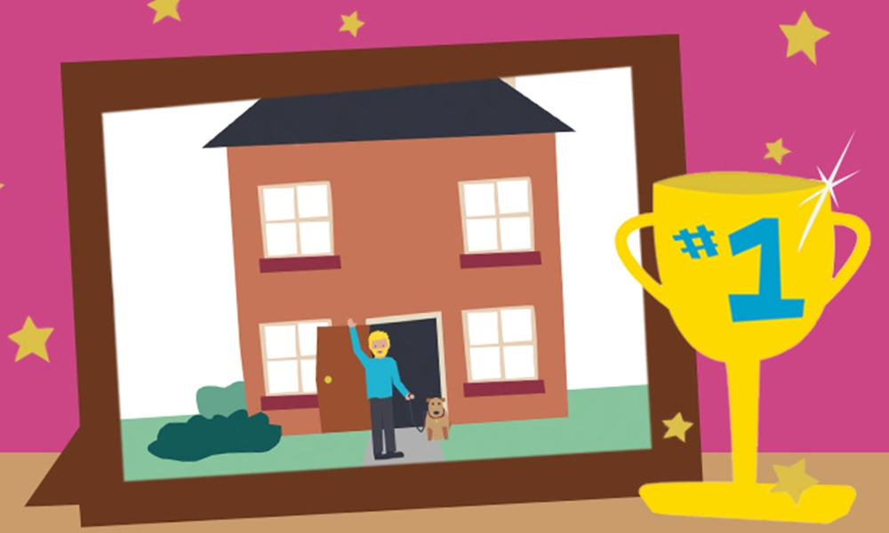 Co-op Insurance Good Neighbour Awards