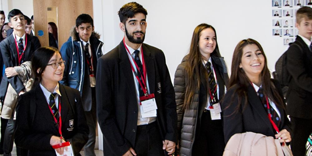 Co-op academies apprenticeships