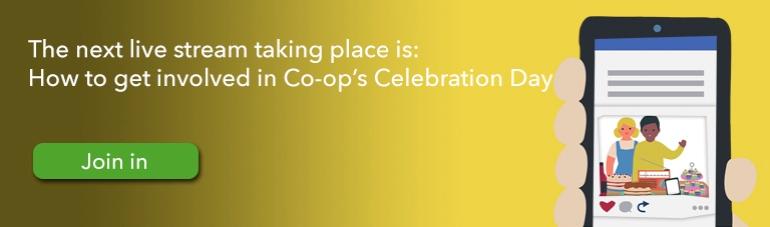 Co-op Celebration Day