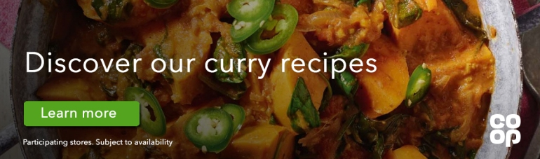 Commnity curry blog post - recipe bannerNEW