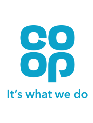 We're switching all Co-op branded bottled water to 50% recycled plastic