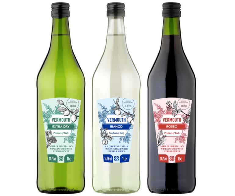 Vermouth image