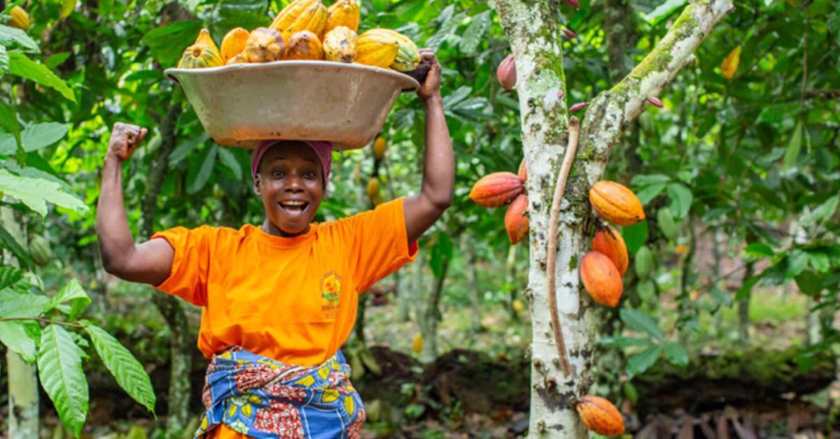 How does buying Fairtrade empower women?