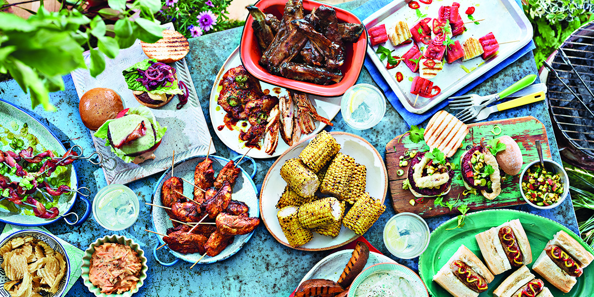 The Ultimate BBQ Guide 2020